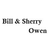 Bill & Sherry Owen