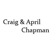 Craig & April Chapman
