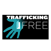 Trafficking Free logo
