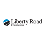 Liberty Road logo