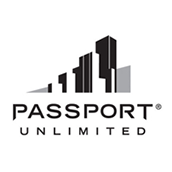 Passport Unlimited logo
