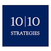 10|10 Strategies logo