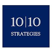 10|10 Strategies logo